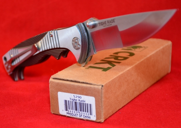 While not manufactured with the care and quality of the originals, these clones are still decent knives